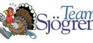 Team Sjögren's Goes Turkey / What a great way to start your day of giving thanks - by walking or running with others in your area, increasing awareness for Sjögren's and helping raise crucial funds for Sjögren's research.  Whether you run or not, if you are a patient or know someone with this disease, we are all part of Team Sjögren's. Now you can tell the world by wearing this Team Sjögren's Turkey Trot T-shirt! Order Now: http://www.sjogrens.org/ssfstore/foundation-merchandise