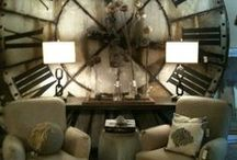 design ideas / by fawn daigle
