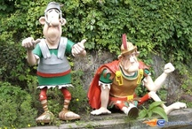 Epidemais Croisière - Parc Asterix (France) / Photos de l'attraction, Epidemais Croisière située au Parc Asterix (France). Plus d'information sur notre site http://www.e-coasters.com !! Tous les meilleurs Parcs d'Attractions sur un seul site web !!