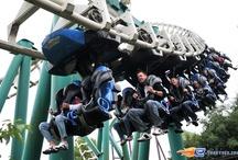 El Condor - Walibi Holland (Pays-Bas) / Photos du Roller Coaster El Condor situé à Walibi Holland (Pays-Bas). Plus d'information sur notre site http://www.e-coasters.com !! Tous les meilleurs Parcs d'Attractions sur un seul site web !! Découvrez également notre vidéo embarquée à cette adresse : http://youtu.be/vnerotGoH2s
