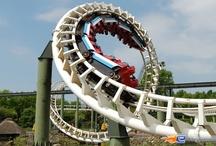 Big Loop - Heide-Park Resort (Allemagne) / Photos du Roller Coaster Big Loop situé à Heide-Park (Allemagne). Plus d'information sur notre site http://www.e-coasters.com !! Tous les meilleurs Parcs d'Attractions sur un seul site web !! Découvrez également notre vidéo embarquée à cette adresse : http://youtu.be/yWQhOBp5IgQ