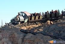 Big Thunder Mountain - Disneyland Paris (France) / Photos du Roller Coaster Big Thunder Mountain situé à Disneyland Paris (France). Plus d'information sur notre site http://www.e-coasters.com !! Tous les meilleurs Parcs d'Attractions sur un seul site web !!