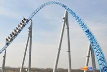 Blue Fire - Europa-Park (Allemagne) / Photos du Roller Coaster Blue Fire situé à Europa-Park  (Allemagne). Plus d'information sur notre site http://www.e-coasters.com !! Tous les meilleurs Parcs d'Attractions sur un seul site web !! Découvrez également notre vidéo embarquée à cette adresse : http://youtu.be/Dtb40mhdLoE