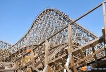 Mammut - Tripsdrill (Allemagne) / Photos du Roller Coaster Mammut situé à Tripsdrill (Allemagne). Plus d'information sur notre site http://www.e-coasters.com !! Tous les meilleurs Parcs d'Attractions sur un seul site web !! Découvrez également notre vidéo embarquée à cette adresse : http://youtu.be/i8S4p9Z_JM8