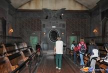 Het Magische Huis van Houdini - Bellewaerde Park (Belgique) / Photos de l'attraction Het Magische Huis van Houdini située à Bellewaerde (Belgique). Plus d'information sur notre site http://www.e-coasters.com !! Tous les meilleurs Parcs d'Attractions sur un seul site web !!