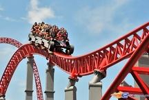 Ispeed - Mirabilandia (Italie) / Photos du Roller Coaster Ispeed situé à Mirabilandia (Italie). Plus d'information sur notre site http://www.e-coasters.com !! Tous les meilleurs Parcs d'Attractions sur un seul site web !! Découvrez également notre vidéo embarquée à cette adresse : http://youtu.be/UV_CN0pcxyU