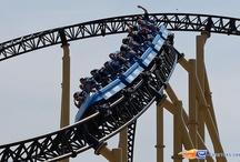 Desert Race - Heide-Park (Allemagne) / Photos du Roller Coaster Desert Race situé à Heide Park (Allemagne). Plus d'information sur notre site http://www.e-coasters.com !! Tous les meilleurs Parcs d'Attractions sur un seul site web !!