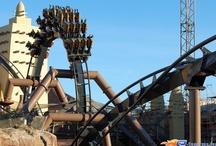 Black Mamba - Phantasialand (Allemagne) / Photos du Roller Coaster Black Mamba situé à Phantasialand (Allemagne). Plus d'information sur notre site http://www.e-coasters.com !! Tous les meilleurs Parcs d'Attractions sur un seul site web !!