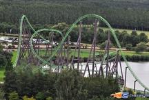 Goliath - Walibi Holland (Pays-Bas) / Photos du Roller Coaster Goliath situé à Walibi Holland (Pays-Bas). Plus d'information sur notre site http://www.e-coasters.com !! Tous les meilleurs Parcs d'Attractions sur un seul site web !! Découvrez également notre vidéo embarquée à cette adresse : http://youtu.be/EZ7lstAs3r8