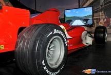 Ring Werk - Nürburgring (Allemagne) / Photos des attractions du Hall Ring Werk situé au Circuit du Nürburgring (Allemagne). Plus d'information sur notre site http://www.e-coasters.com !! Tous les meilleurs Parcs d'Attractions sur un seul site web !!