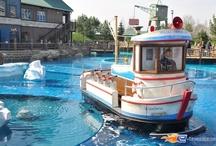 Whale Adventures Splash Tour - Europa-Park (Allemagne) / Photos de l'attraction Whale Adventures Splash Tour située à Europa-Park (Allemagne). Plus d'information sur notre site http://www.e-coasters.com !! Tous les meilleurs Parcs d'Attractions sur un seul site web !!