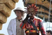 Inauguration Presse - Mayatal Land - Heide-Park (Allemagne) / Photos de l'inauguration de le la zone thématique Mayatal située à Heide-Park (Allemagne). Plus d'information sur notre site http://www.e-coasters.com !! Tous les meilleurs Parcs d'Attractions sur un seul site web !!