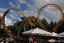 Boomerang - Bellewaerde Park (Belgique) / Photos de du Roller Coaster Boomerang situé à Bellewaerde Park (Belgique). Plus d'information sur notre site www.e-coasters.com !! Tous les meilleurs Parcs d'Attractions sur un seul site web !! Découvrez également notre vidéo embarquée à cette adresse : http://youtu.be/ZxSGQnh6q20
