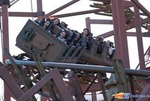 Indiana Jones & Le Temple du Péril - Disneyland Paris (France) / Photos du Roller Coaster Indiana Jones & Le Temple du Péril situé à Disneyland Paris (France). Plus d'information sur notre site www.e-coasters.com !! Tous les meilleurs Parcs d'Attractions sur un seul site web !!