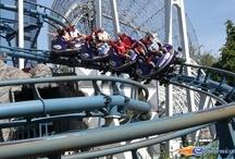 Euro Mir - Europa-Park (Allemagne) / Photos du Roller Coaster Euro Mir situé à Europa-Park (Allemagne). Plus d'information sur notre site http://www.e-coasters.com !! Tous les meilleurs Parcs d'Attractions sur un seul site web !! Découvrez également notre vidéo embarquée à cette adresse : http://youtu.be/wEM_IozURDg