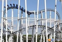 MP Xpress - Movie Park Germany (Allemagne) / Photos du Roller Coaster MP Xpress situé à Movie Park Germany (Allemagne). Plus d'information sur notre site http://www.e-coasters.com !! Tous les meilleurs Parcs d'Attractions sur un seul site web !! Découvrez également notre vidéo embarquée à cette adresse : http://youtu.be/o-teUNm10Ew