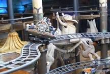 Winja's Fear & Force - Phantasialand (Allemagne) / Photos des roller coasters Winja's Fear et Winja's Force situés à Phantasialand (Allemagne). Plus d'information sur notre site www.e-coasters.com !! Tous les meilleurs Parcs d'Attractions sur un seul site web !!