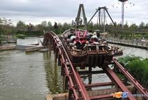 SuperSplash - Plopsaland de Panne (Belgique) / Photos de l'attraction SuperSplash située à Plopsaland de Panne (Belgique). Plus d'information sur notre site www.e-coasters.com !! Tous les meilleurs Parcs d'Attractions sur un seul site web !!