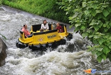 El Rio Grande - Walibi Holland (Pays-Bas) / Photos de l'attraction El Rio Grande située à Walibi Holland (Pays-Bas). Plus d'information sur notre site www.e-coasters.com !! Tous les meilleurs Parcs d'Attractions sur un seul site web !!