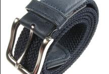 Popular Belts For Men This Season / A range of quality popular mens belts.