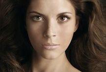 Polish actress / by MANGDA - female photographer