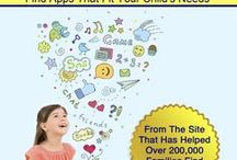 Worth Trying / Apps, activities and a lot more on preschoolers' development and education