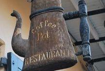 Coffe Shops