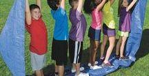 Games & Activities for Kids / Игры для детей / Games & Activities for Kids