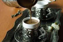 Qahwah LOVE: Arabic Coffee