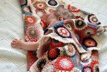 Crochet - Blankets/Afghans