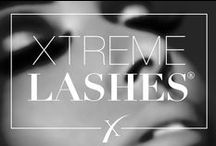 Extensii de gene Xtreme Lashes/ All about Xtreme Lashes