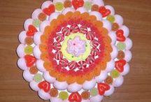 tartas de chuches / by mila