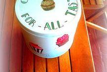 decoración vintage / http://interiorcasadeco.blogspot.com.ar/