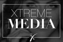 Aparitii Xtreme Lashes / Aici poti vedea toate revistele si publicatiile in care a aparut Xtreme Lashes.