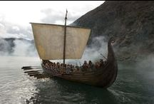 The Vikings / inspiration for a Viking Day at school