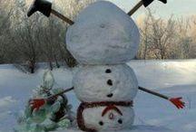 Téli vidámság