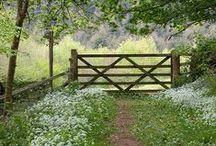 Life lived the Country Gate way / how we do things and things we like