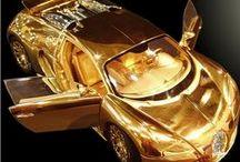 Luxury Things!