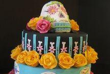 Create it! (Cake inspiration)