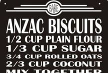 We call them....Biscuits! / But I guess 'Cookie' just sounds cuter!