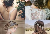 Wedding inspiration / Wedding themed pictures that I like