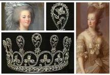 Marie Antoinette / Marie Antoinette