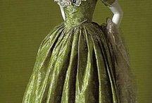 18th Century Fashion