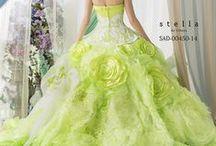 Stella De Libero / Gown, Wedding
