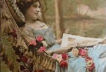 1900 - 1920th Century Fashion / Mode, Fashion, History