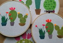Sewing/Embroidery Projects