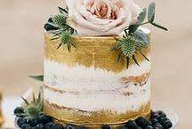 Wedding Cake Designs We Love / Wedding cake design inspiration