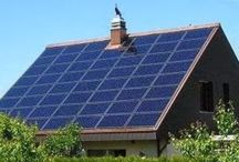 Solar Energy / All about solar energy for housing and business