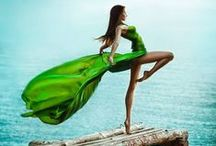 Windy Dresses