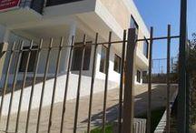 """Mi arquitectura / Galería de diversos tipos de trabajos realizados en el ámbito de la arquitectura, el diseño y la construcción por mi oficina """"Arqydis"""" Arquitectura y Proyectos Sanitarios"""